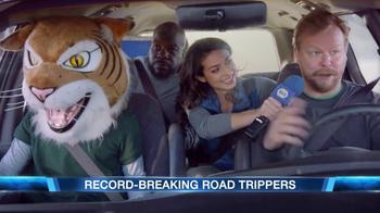 NAPA Auto Parts TV Spot, 'Road Trippers' - Thumbnail 5