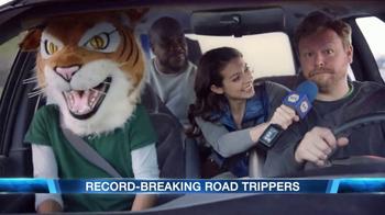 NAPA Auto Parts TV Spot, 'Road Trippers' - Thumbnail 7