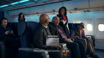 Capital One TV Spot, 'This Is March Madness: Ringtone' Feat. Gloria Gaynor - Thumbnail 8