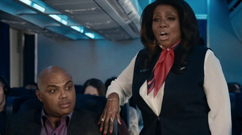Capital One TV Spot, 'This Is March Madness: Ringtone' Feat. Gloria Gaynor - Thumbnail 7