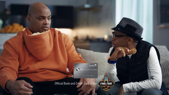 Capital One TV Spot, 'Snack Hoodie' Featuring Samuel L. Jackson - 115 commercial airings