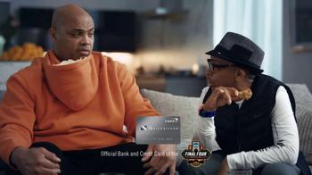 Capital One TV Spot, 'Snack Hoodie' Featuring Samuel L. Jackson - Thumbnail 5