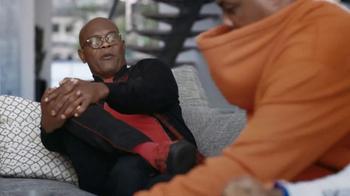 Capital One TV Spot, 'Snack Hoodie' Featuring Samuel L. Jackson - Thumbnail 2