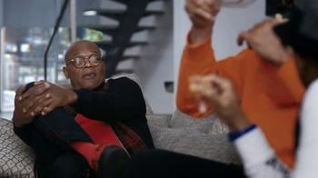 Capital One TV Spot, 'Snack Hoodie' Featuring Samuel L. Jackson - Thumbnail 3