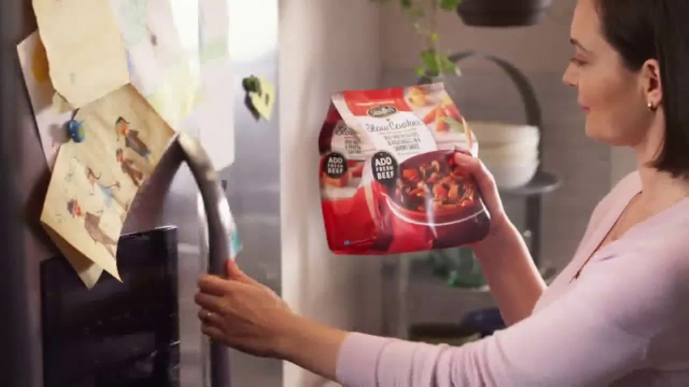 Stouffer's Slow Cooker Starters TV Commercial, 'The Easy Way'