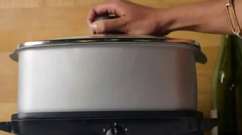 Stouffer's Slow Cooker Starters TV Spot, 'The Easy Way' - Thumbnail 3