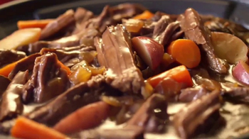 Stouffer's Slow Cooker Starters TV Spot, 'The Easy Way' - Thumbnail 6
