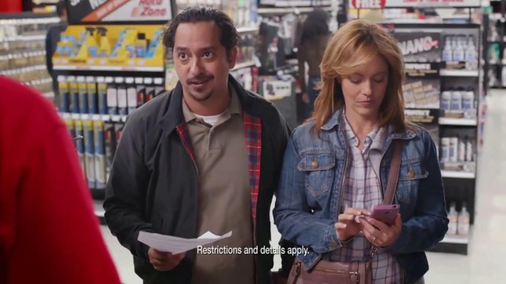 AutoZone TV Commercial, 'Fix Finder'