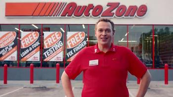 AutoZone TV Spot, 'Fix Finder' - Thumbnail 8