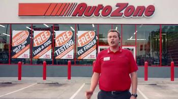 AutoZone TV Spot, 'Fix Finder' - Thumbnail 1