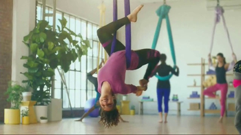 Dannon Light & Fit Greek TV Spot, 'Balancing Act'