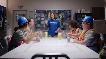 Phillips Fiber Good Gummies TV Spot, 'Nice Work' - 1573 commercial airings