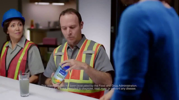 Phillips Fiber Good Gummies TV Spot, 'Nice Work' - Thumbnail 5