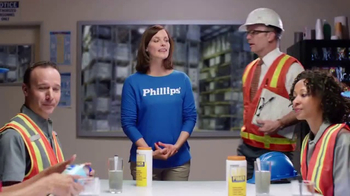 Phillips Fiber Good Gummies TV Spot, 'Nice Work' - Thumbnail 8