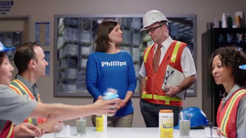 Phillips Fiber Good Gummies TV Spot, 'Nice Work' - Thumbnail 9