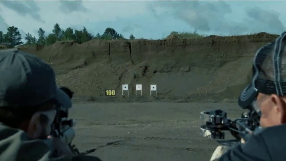 Ravin Crossbows TV Commercial, '100 Yards'