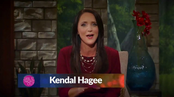 John Hagee Ministries TV Spot, 'Kendal Hagee's Girls' Night Out' - Thumbnail 5