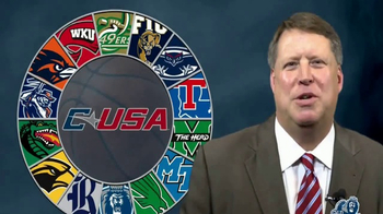 Conference USA TV Spot, 'Tradition of Sportsmanship' - Thumbnail 8
