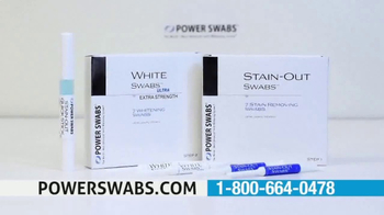Power Swabs TV Spot, 'Restoring' Featuring Scott DeFalco - Thumbnail 3