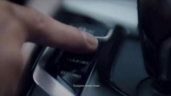 2017 BMW 5 Series Sedan TV Spot, 'Legacy' Featuring Scott Eastwood [T1] - Thumbnail 3