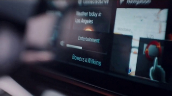2017 BMW 5 Series Sedan TV Spot, 'Legacy' Featuring Scott Eastwood [T1] - Thumbnail 4