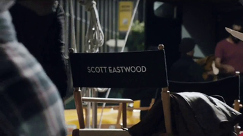 2017 BMW 5 Series Sedan TV Spot, 'Legacy' Featuring Scott Eastwood [T1]