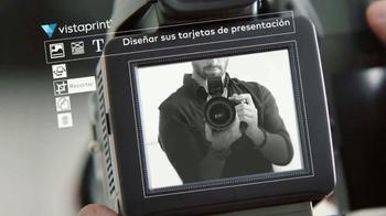 Vistaprint TV Spot, 'Objetivo' canción de Midnight Riot [Spanish] - Thumbnail 4