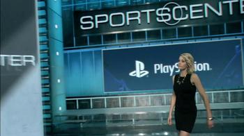 Horizon Zero Dawn TV Spot, 'ESPN: Cameras' - Thumbnail 1