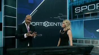Horizon Zero Dawn TV Spot, 'ESPN: Cameras' - Thumbnail 2