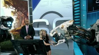 Horizon Zero Dawn TV Spot, 'ESPN: Cameras' - Thumbnail 5