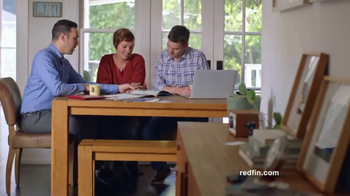 Redfin TV Spot, 'Virginia and Doug: Buying With Redfin Agent Joe Rath' - Thumbnail 4