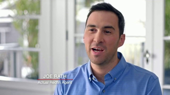 Redfin TV Spot, 'Virginia and Doug: Buying with Redfin Agent Joe Rath' - Thumbnail 5