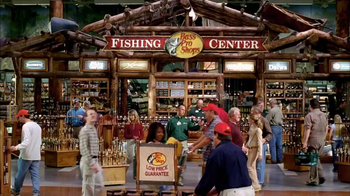 Bass Pro Shops Spring Fishing Classic Sale TV Spot, 'Jersey and Life Vest' - Thumbnail 1