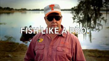 Bass Pro Shops Spring Fishing Classic TV Spot, 'Tees & Reel' Ft. Bill Dance - Thumbnail 3