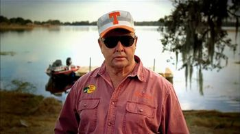 Bass Pro Shops Spring Fishing Classic TV Spot, 'Tees & Reel' Ft. Bill Dance - 226 commercial airings