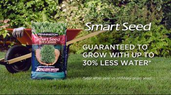Pennington Smart Seed TV Spot, 'Best Grass Seed' - Thumbnail 8
