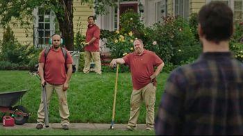 Pennington Smart Seed TV Spot, 'Best Grass Seed' - 63 commercial airings