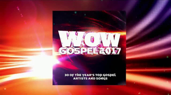 WOW Gospel 2017 TV Spot - Thumbnail 1