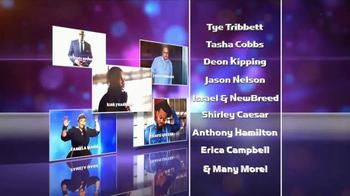 WOW Gospel 2017 TV Spot - Thumbnail 2