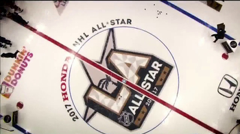 NHL Hat Trick Challenge App TV Spot, 'Winner' - Thumbnail 5