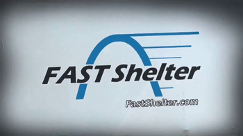FAST Shelter TV Spot, 'Industrial and Commercial Customers' - Thumbnail 1