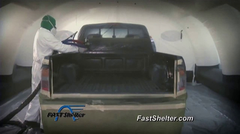 FAST Shelter TV Spot, 'Industrial and Commercial Customers' - Thumbnail 4