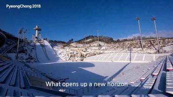 PyeongChang TV Spot, '2018 Olympic & Paralympic Winter Games' - Thumbnail 2