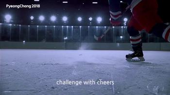 PyeongChang TV Spot, '2018 Olympic & Paralympic Winter Games' - Thumbnail 5