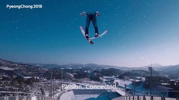 PyeongChang TV Spot, '2018 Olympic & Paralympic Winter Games' - Thumbnail 6