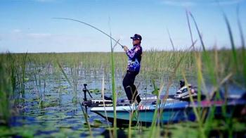 Okuma Fishing TV Spot, 'Cash the Big Checks' Featruing Scott Martin