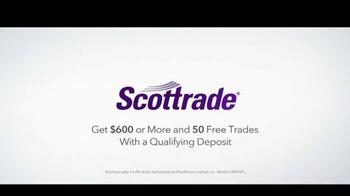 Scottrade TV Spot, 'Morning Routine' - Thumbnail 8