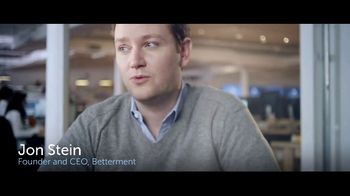 Betterment TV Spot, 'Reinventing Investing' - Thumbnail 1