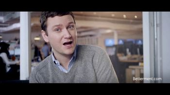 Betterment TV Spot, 'Reinventing Investing'