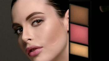 Maybelline New York Master Contour Palette TV Spot, 'Definición' [Spanish]